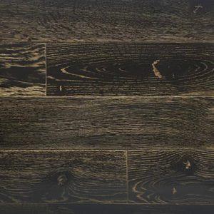 Dusumea Lemn Stejar Nero Dorato