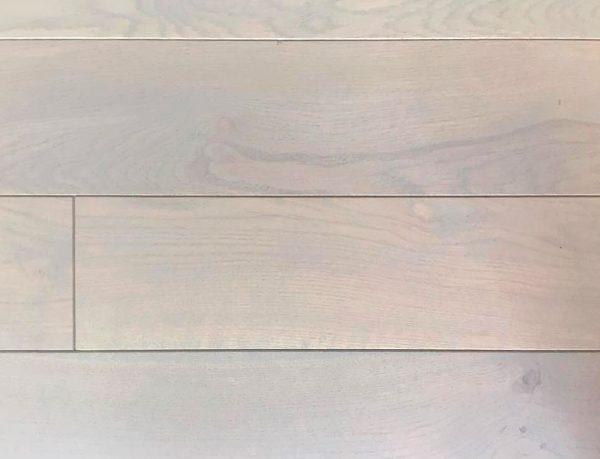 Dusumea Lemn Stejar Silver