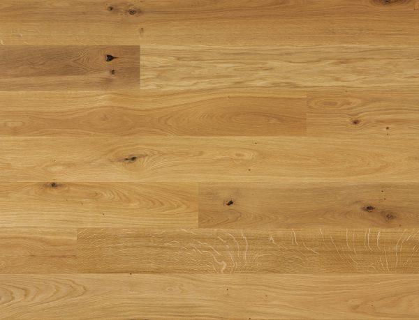 Parchet lemn masiv stejar rustic 120 mm