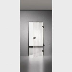 Usa interior sticla Fine Line